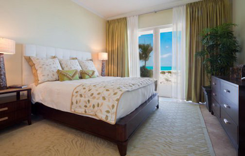 The Tuscany On Grace Bay Beac