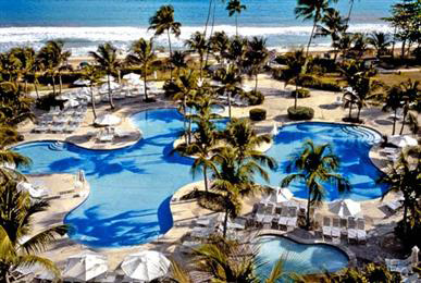 Rio Mar Beach Resort and Spa