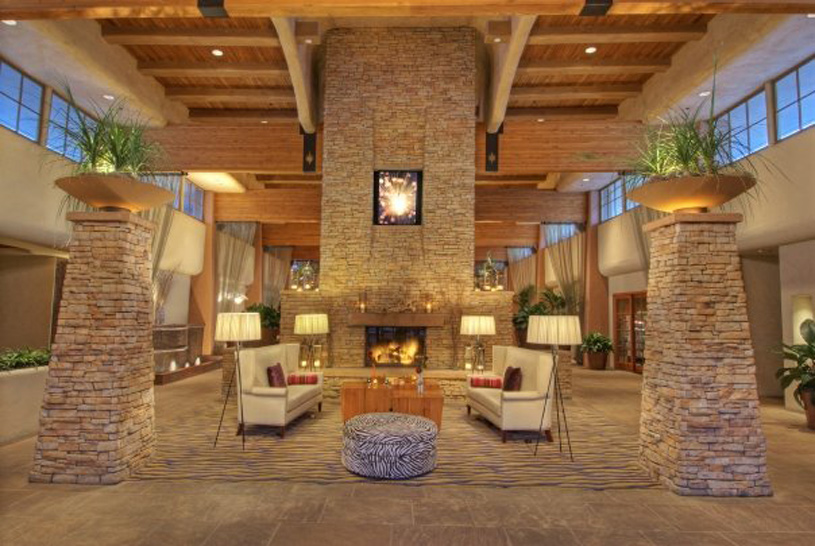 Firesky Resort and Spa, A Kimpton Hotel