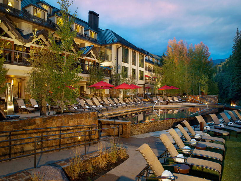 Vail Cascade Resort and Spa