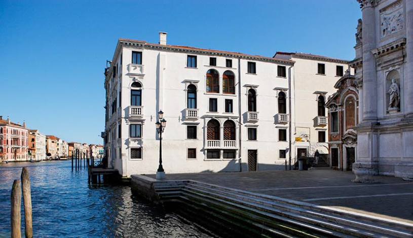 Hotel Palazzo Giovanelli and Gran Canal