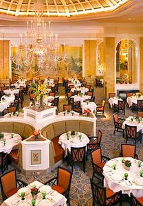The Mayflower Renaissance Washington Dc Hotel