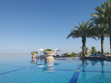 Al Maha Beach Hotel