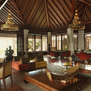 The Chatra at Anantara Angkor