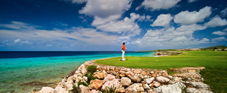 Hyatt Regency Curacao Golf Resort Spa and Marina