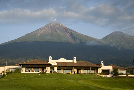 La Reunion Antigua Golf Resort