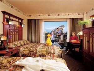 Disneys Grand Californian
