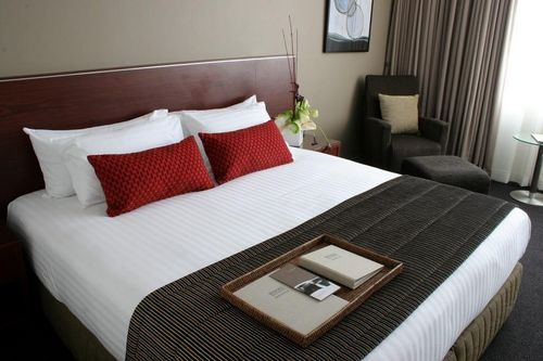 Rydges Harbourview Hotel Auckland
