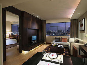 Grand Sukhumvit Hotel Bangkok Previously by Sofitel