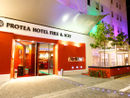 Protea Hotel Fire And Ice
