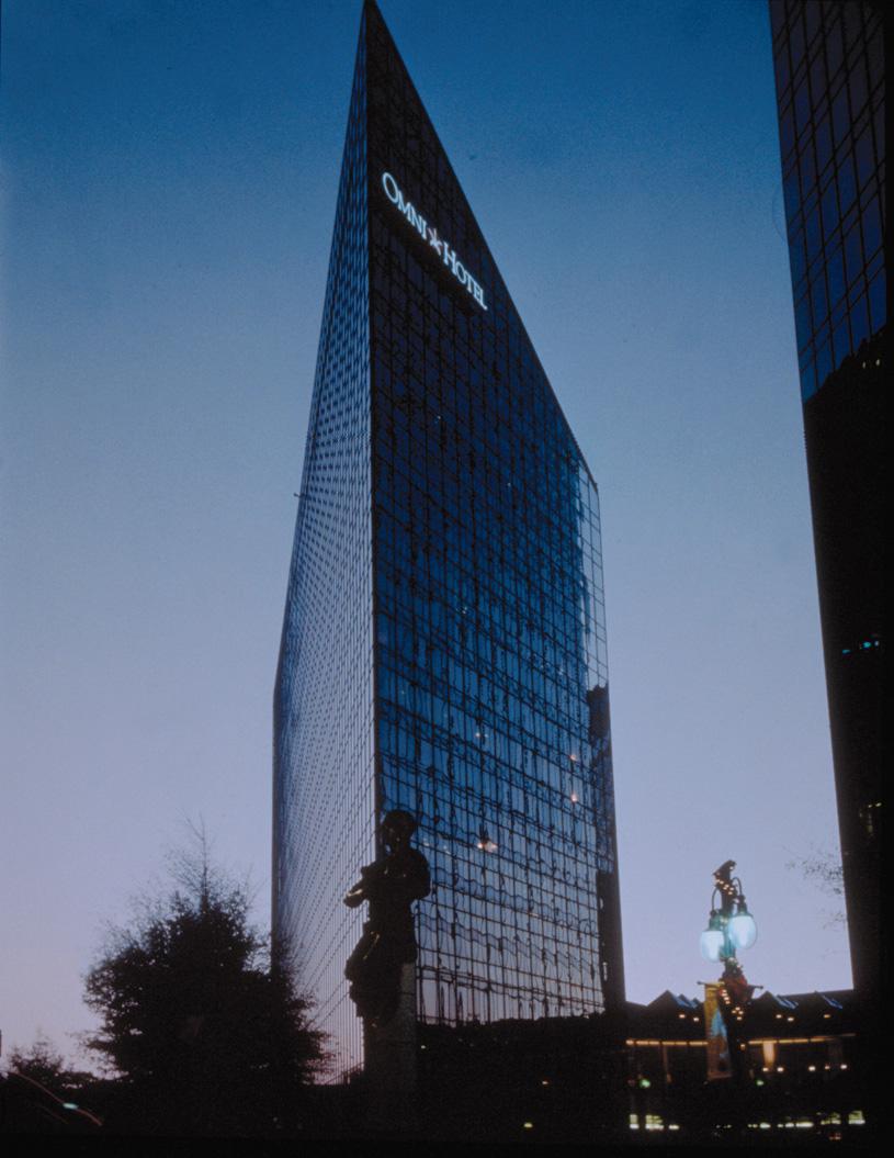 Omni Charlotte Hotel Charlotte Nc Five Star Alliance