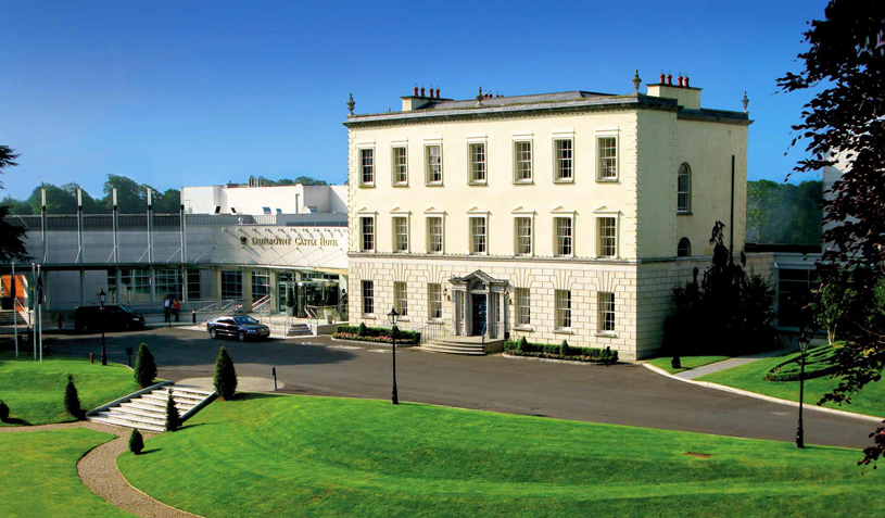 Dunboyne Castle Hotel And Spa