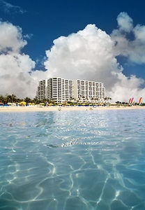 Marriott Harbor Beach Resort, Fort Lauderdale