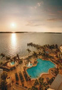 Marriott Sanibel Harbour Resort