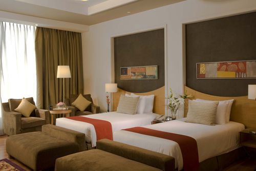 Radisson Suites Gurgaon