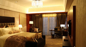 Wyndham Grand Plaza Hangzhou