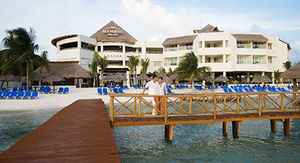 Isla Mujeres Palace Wyndham Grand Resort - All Inclusive