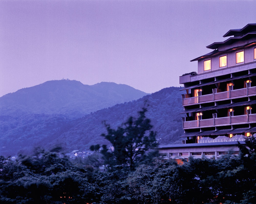 The Westin Miyako Hotel Kyoto, Japan