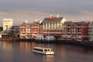 Disneys Boardwalk Inn