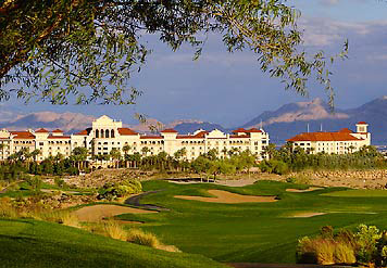 JW Marriott Las Vegas Resort Spa and Golf