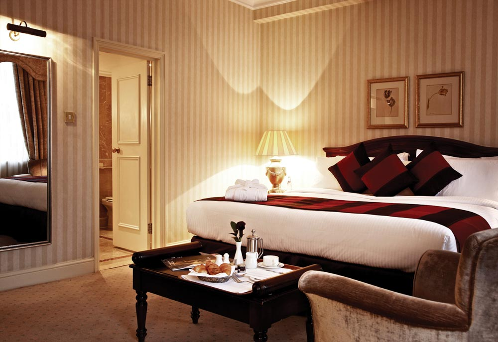 Luxury Suite at The Millennium Hotel Mayfair