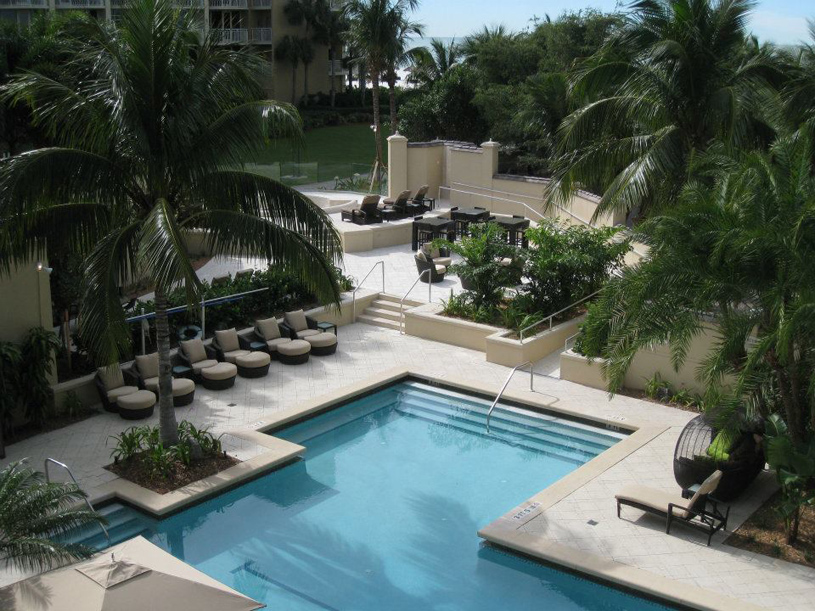 Marriott Marco Island Beach Resort Golf Club and Spa