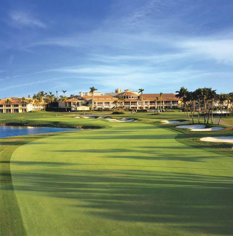 Doral Golf Resort and Spa