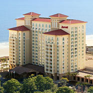 Marriott Myrtle Beach Resort and Spa At Grande Dunes