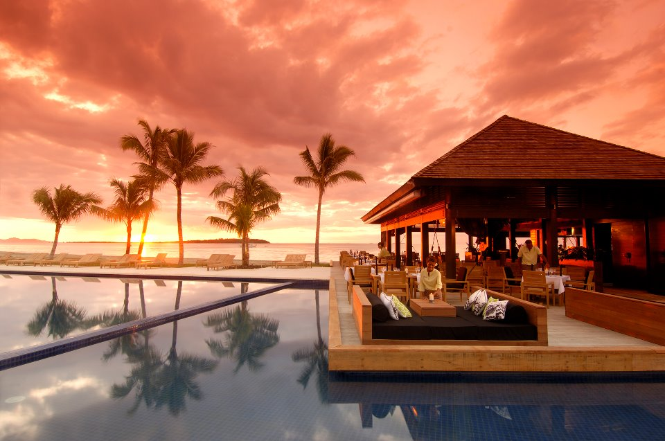 Fiji Beach Resort and Spa Managed by Hilton