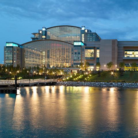 Gaylord National Resort Convention