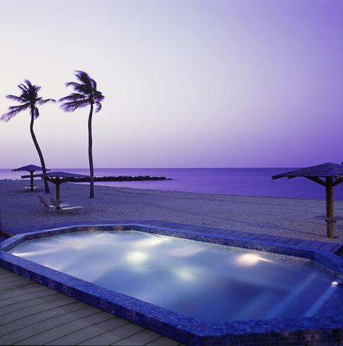 Nisbit Plantation Beach Club, Nevis
