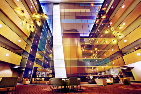 Westin New York Times Square