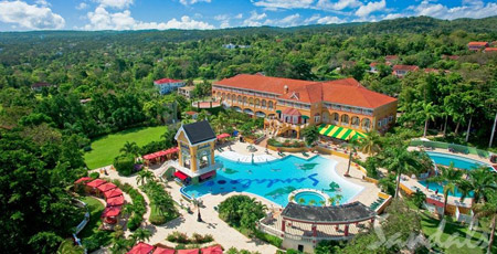 Sandals Grande Ocho Rios Resort