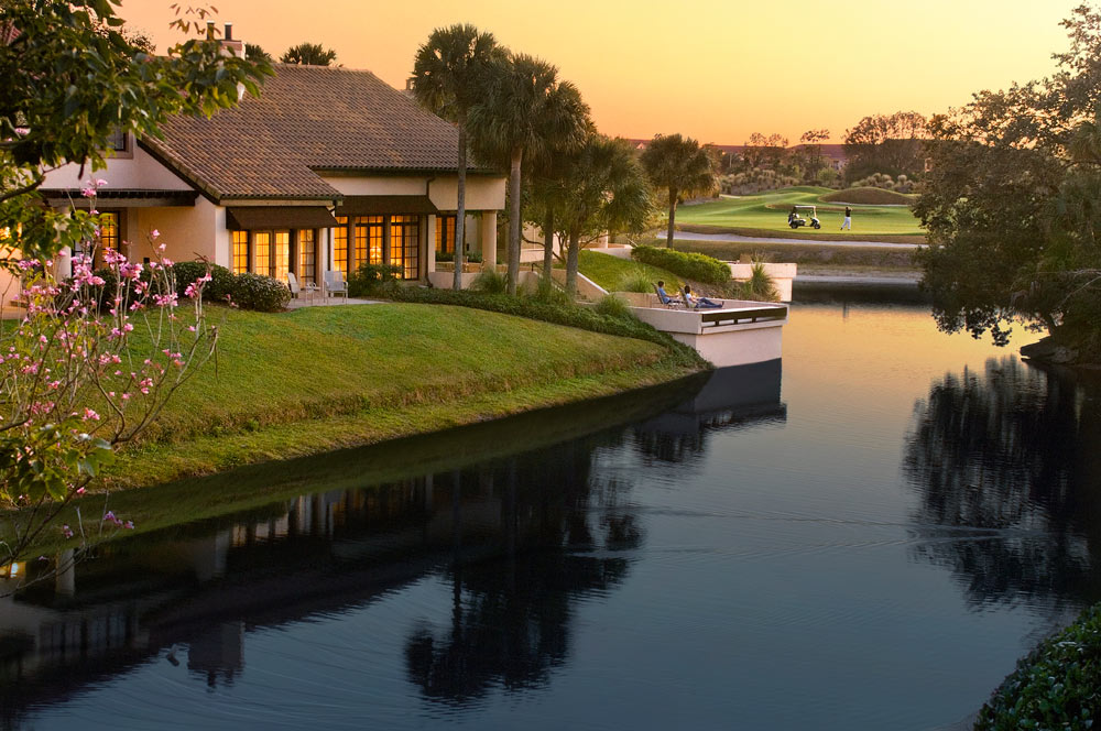 Villas of Grand Cypress Orlando