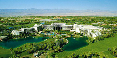 JW Marriott Desert Springs Resort and Spa