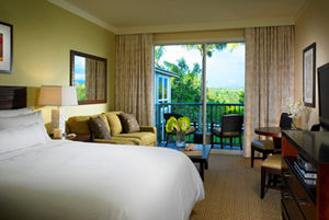 The Westin Princeville Ocean Resort Villas