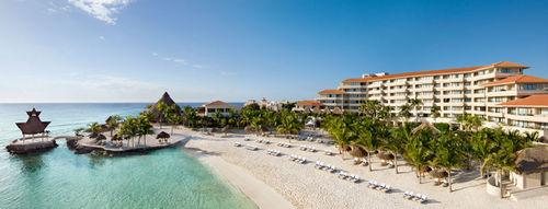 Dreams Puerto Aventuras All Inclusive Resort