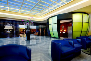 Sheraton Hotel Charles De Gaulle Airport