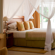 Guest Room at Calabash Hotel and Villas Saint Georges, Grenada