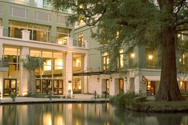 Hotel Contessa Riverwalk