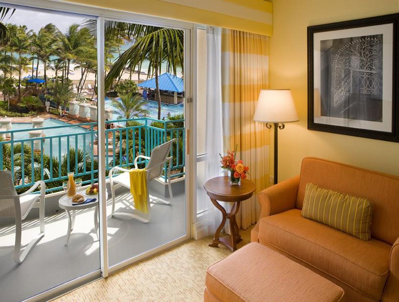 Conrad Hilton San Juan Puerto Rico in San Juan Puerto Rico