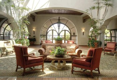 Fess Parker's Doubletree Resort