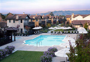The Lodge At Sonoma, A Renaissance Resort and Spa