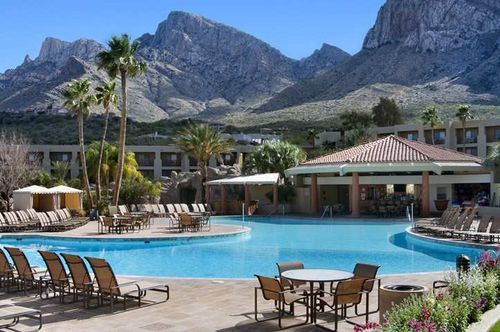 Hilton Tucson El Conquistador Golf and Tennis Resort