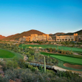 JW Marriott Tucson Starr Pass Resort and Spa