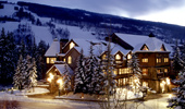 Vail Mountain Lodge And Spa