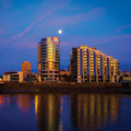 Crown Plaza London Battersea