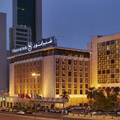 Sheraton Kuwait Hotel and Towers