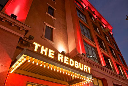 The Redbury at Hollywood and Vine