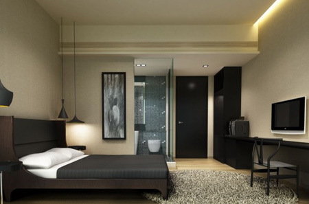 Eaton Smart New Delhi Airport Transit Hotel